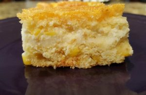 Read more about the article Custard Filled Cornbread