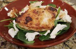 Read more about the article Fried 312 Cajun Voodoo Lemon Chicken