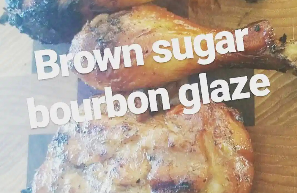 Read more about the article Brown Sugar Bourbon Glaze